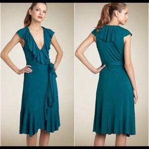 """DVF Diane Von Furstenberg """"Mallorcita"""" wrap dress"""